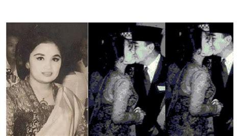 film soekarno bagus gak netizen sebut dua istri presiden soekarno mirip nikita