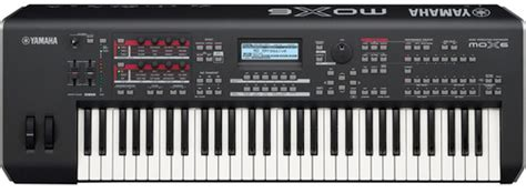 Keyboard Roland Standar synthesizers stage pianos organs keyboards for live bands serious makers b h explora