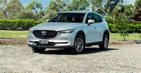 mazda cx  touring petrol review caradvice