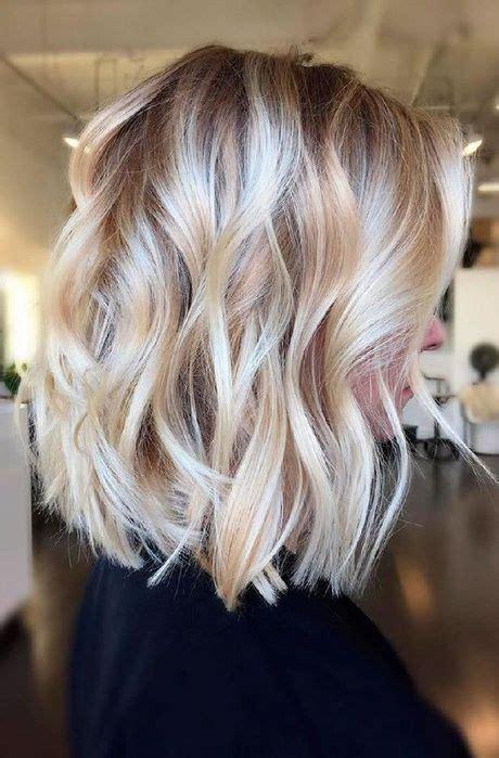 blond kurzhaarfrisur