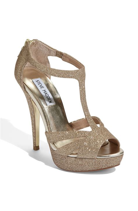 Madden Company Of Steve Madden Rosegold steve madden stecy gold ankle from lulu s best of