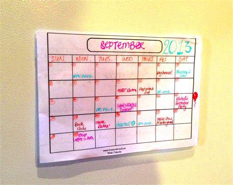 diy calendar template diy calendar calendar template 2016