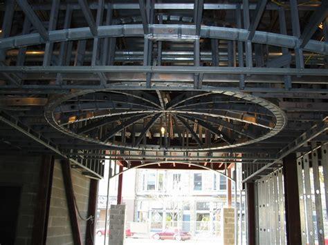 Vaulted Ceiling Acoustics Dome Ceilings Pyramid Acoustics Inc