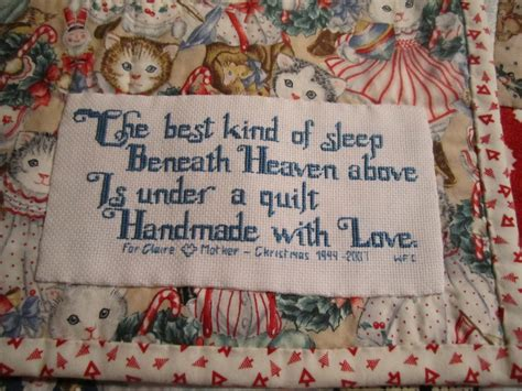 Handmade Labels For Quilts - 1000 images about quilt labels on fabric