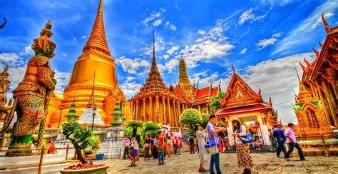 reasons  visit bangkok fortune tours