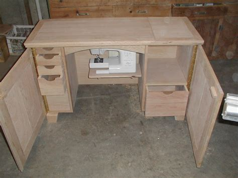 sewing armoire plans sewing desk plans inspiring small sewing spaces tiny