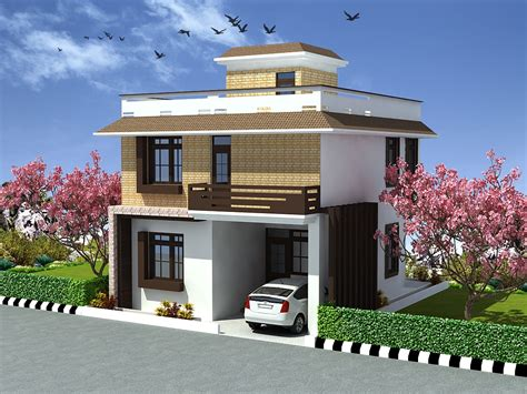 Image Gallery Design | 3d home palan apna gar joy studio design gallery best