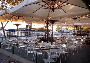patio restaurants 16 outdoor restaurant designs decorating ideas design