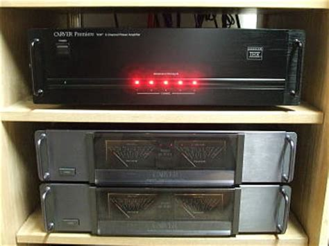 best nad integrated lifier carver m500t