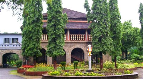Delhi School Of Economics Mba by Gokhale Institute Of Politics And Economics Gipe Pune