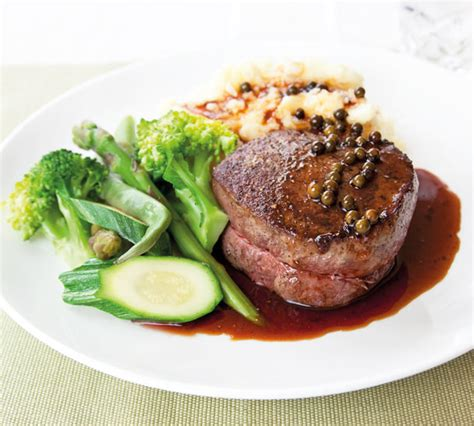 simple pleasures recipes and memories of real food books steak with green peppercorn sauce annabel langbein recipes