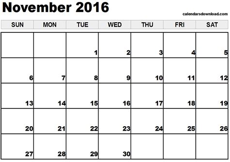 2016 Calendars To Print 2016 Monthly Calendars To Print Search Results