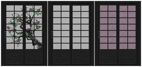 asian doors dgandy s sliding door version 1
