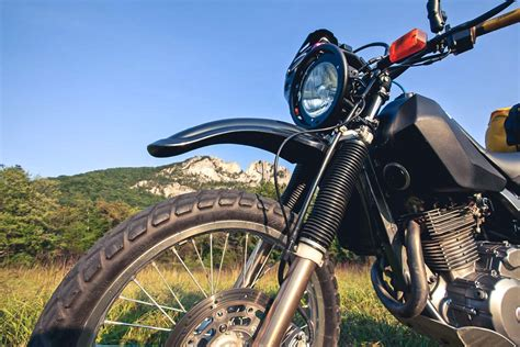 Motorrad Gabel Verbogen by 8 Tips To Consider Before Buying A Used Motorcycle