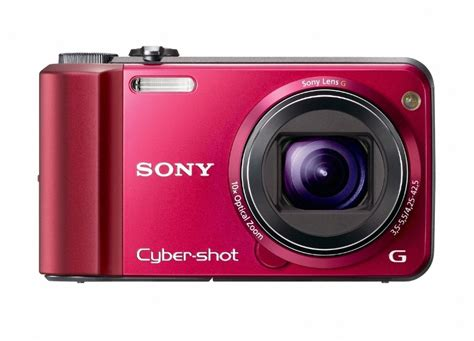 Polaroid Cw40 Wide Angle Lens Original Cool Grey sony ces 2011 cyber digital bonanza detailed