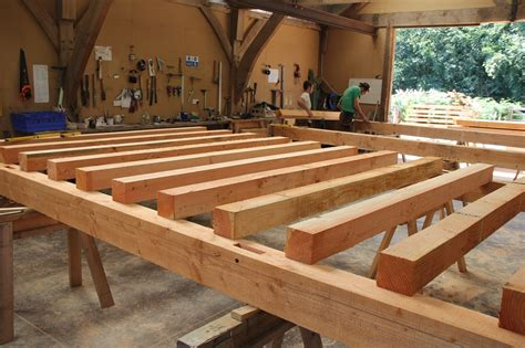 douglas fir timber frame floor timber frame house floor douglas fir timber frame the trials and tribulations of a