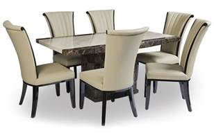 dining set marble table gallery