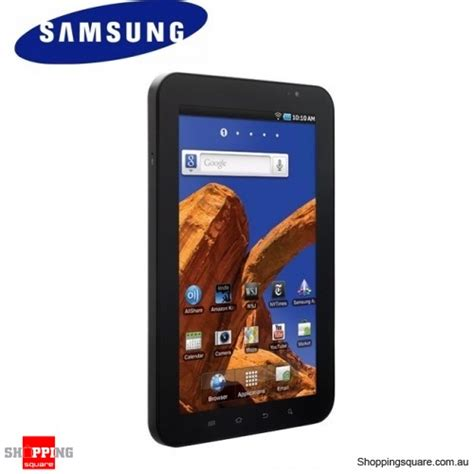 Samsung Galaxy Tab Wifi P1010 samsung galaxy tab p1010 16gb wifi android tablet pc