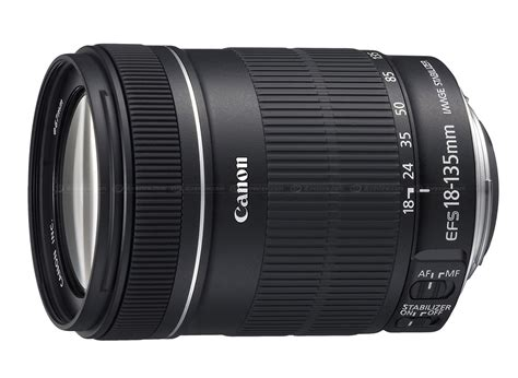canon launches 15 85mm and 18 135mm ef s lenses digital photography review