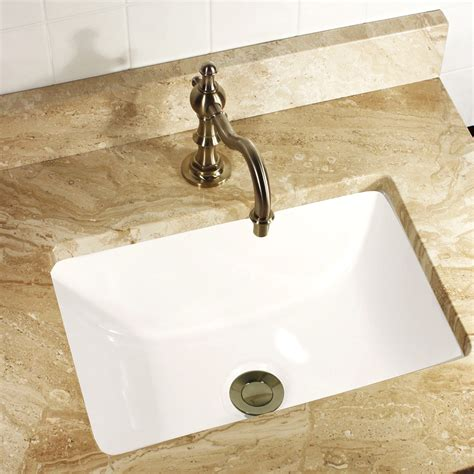 undermount sink bathroom vanity new modern rectangle ceramic undermount white vanity sink bathroom sinks ebay