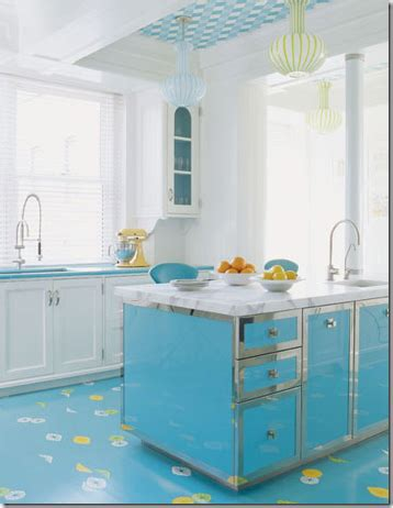 Turquoise Kitchen Countertops by Yes Or No To Carrara Marble Countertops In The Kitchen