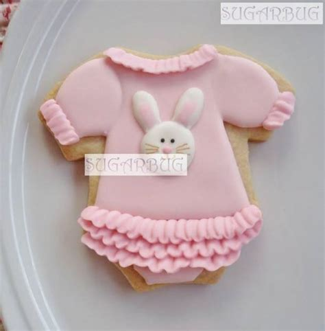 Pink Baby Shower Cookies Recipes by 260 Best Images About Baby Shower Cookies For A On