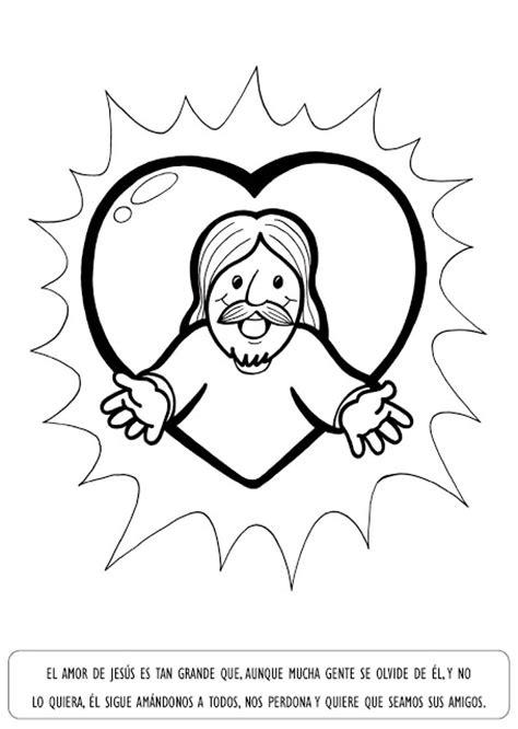 imagenes de jesus para dibujar la catequesis explicaci 243 n con im 225 genes para ni 241 os