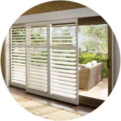 Bamboo Style Blinds Patio Amp Sliding Glass Door Window Treatments Hunter Douglas