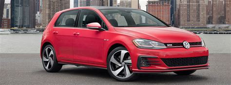 2018 Gti Release Date by 2018 Volkswagen Golf Gti Release Date And Performance Features