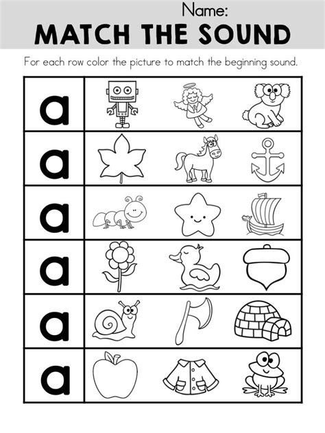 free printable letters and sounds worksheets 84 best 1st grade phonics and word recognition common