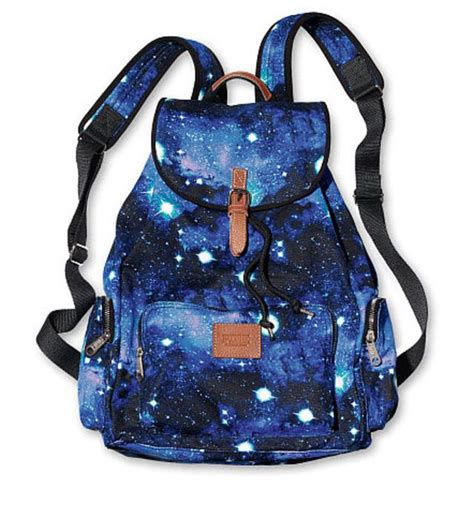 7 Bags For Back To School by Galaxy Pink Backpack Bookbags