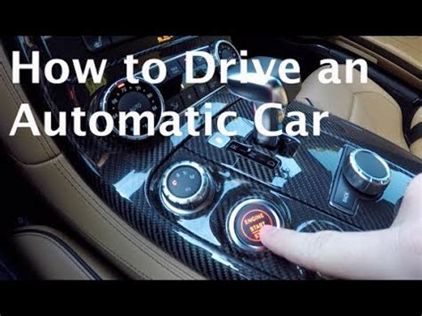 how can i learn to work on cars 2011 subaru outback on board diagnostic system automatic क र क स चलत ह learn to drive an automatic transmission car in hindi youtube