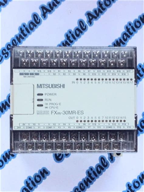 mitsubishi melsec plc essential automation ltd mitsubishi melsec plc fx0s