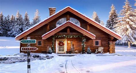 santa s house take a peek inside santa s house at the north pole breakingnews ie