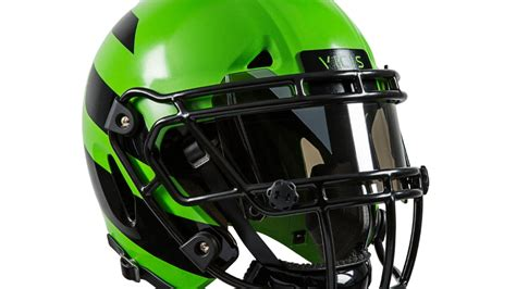 Seattle Based Vicis Unveils New Design For Football | seattle based vicis unveils new design for football