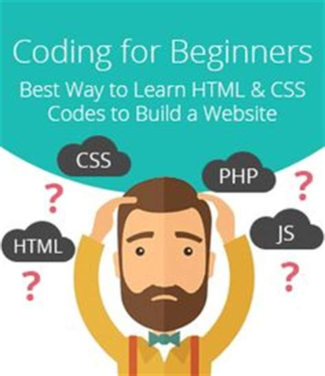 coding for beginners learn computer programming the right way books 1000 images about business tips on website