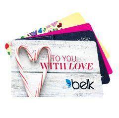Belks Gift Card - belk gift cards belk