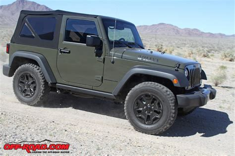 willys jeep road 2016 jeep willys edition wrangler review road com