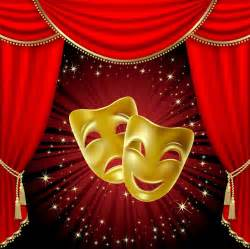 Curtain Speech 6 Primaria Aprendemos Sobre El Teatro