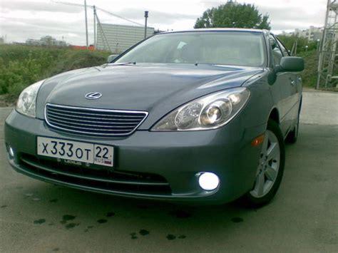 2005 es300 lexus 2005 lexus es300 images