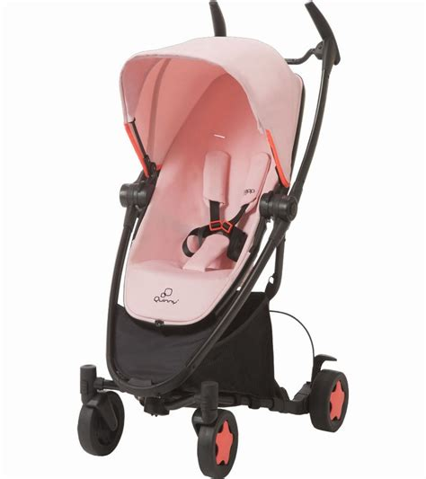 quinny zapp stroller with car seat quinny zapp xtra stroller south pink