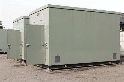 portable rooms portable relay rooms and rooms for substations