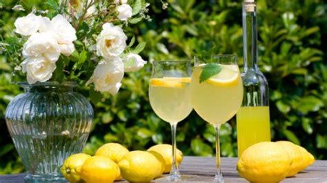 come si fa il limoncello in casa il limoncello delizia partenopea ecco la ricetta per