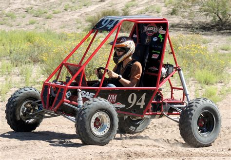 baja car nmsu students ready cars for mini baja competition