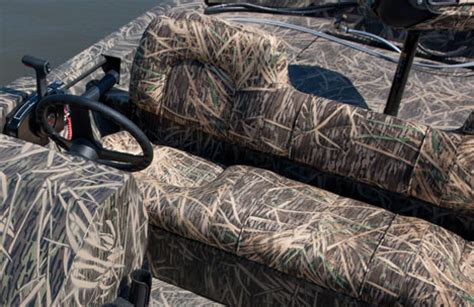 camo boat bench seat crestliner 2070 retriever center console 2015 new boat for