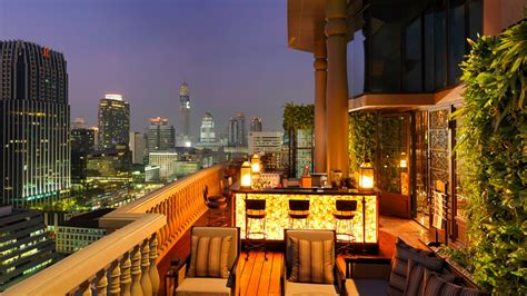 bangkok top rooftop bars bangkok rooftop bar hotel muse bangkok by mgallery