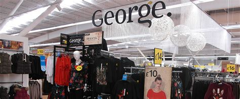 alan nuttall partnership  george  asda