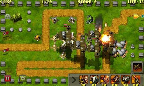 download game android little commander mod little commander wwii td android apps on google play