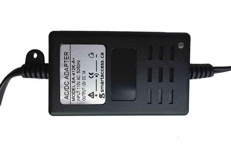 Jual Adaptor Dc 12v 1a Dc Power Adapter 12v 1a Sa A12v1a