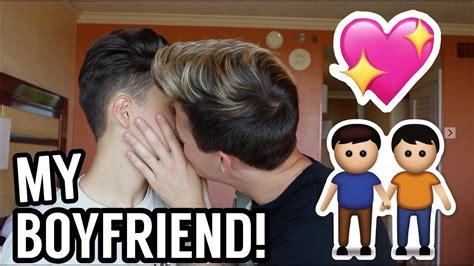 meet my meet my boyfriend w itsjustnick